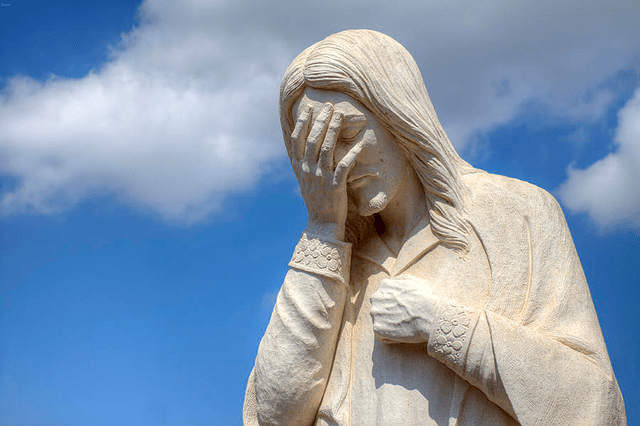 Learn how to prophesy - not always right