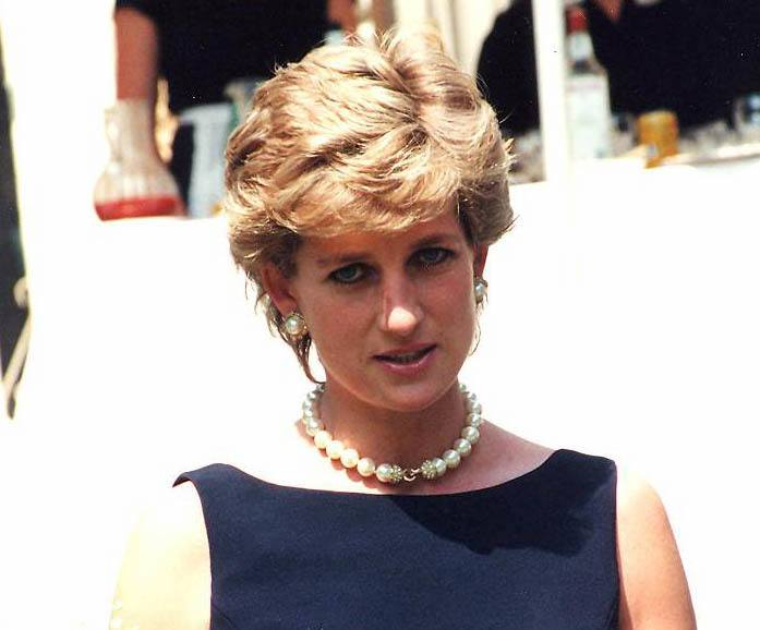 What the death of Princess Diana taught me about God