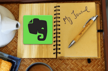 How To Organise Your Online Prayer Journal In Evernote