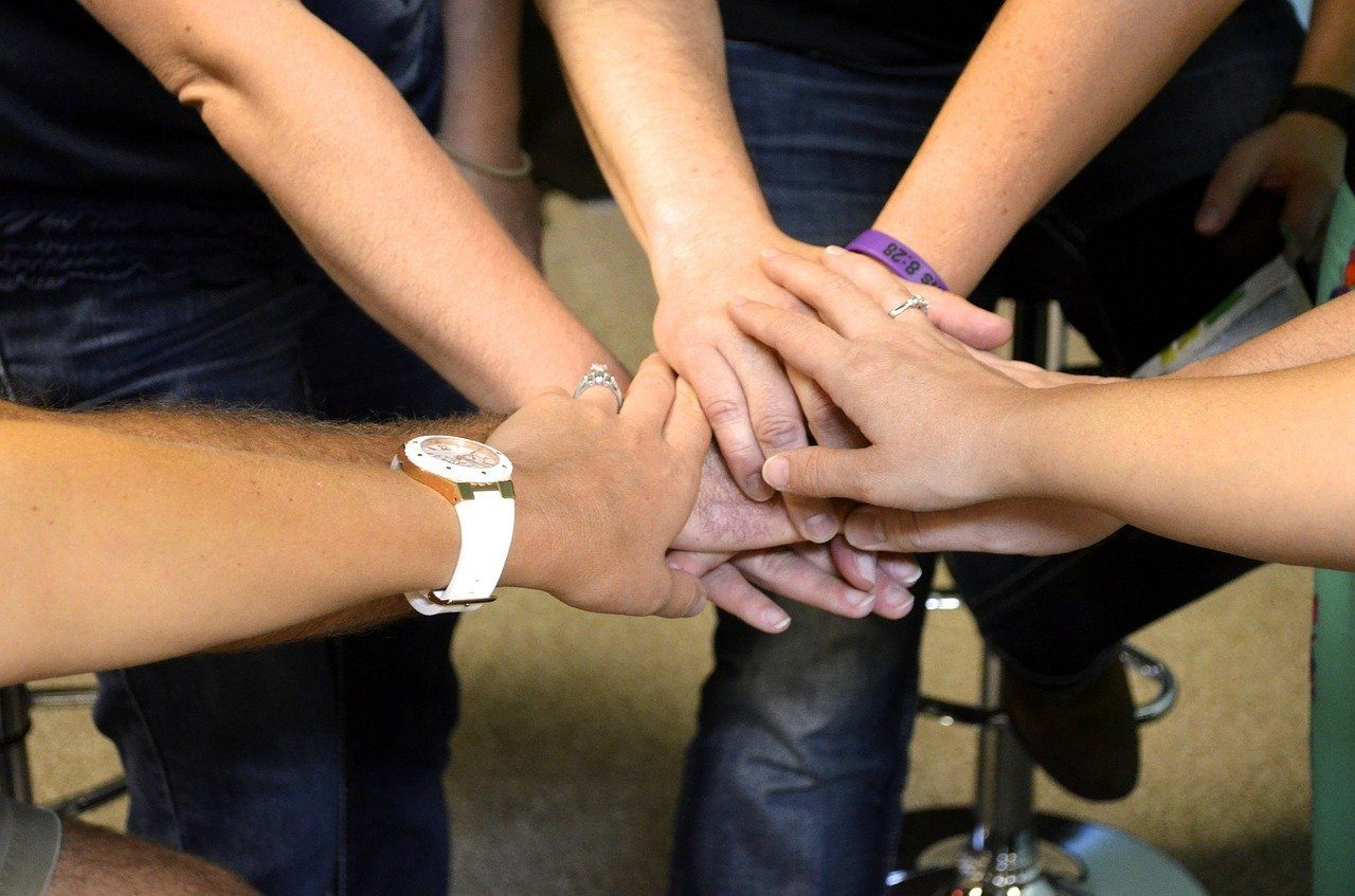 How To Create A Powerful Prayer Team People Absolutely Love