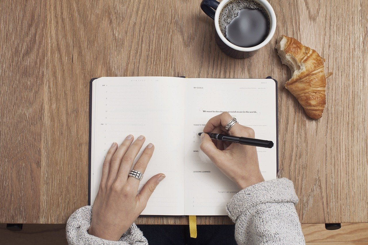 How To Write Just About Anything With God's Help